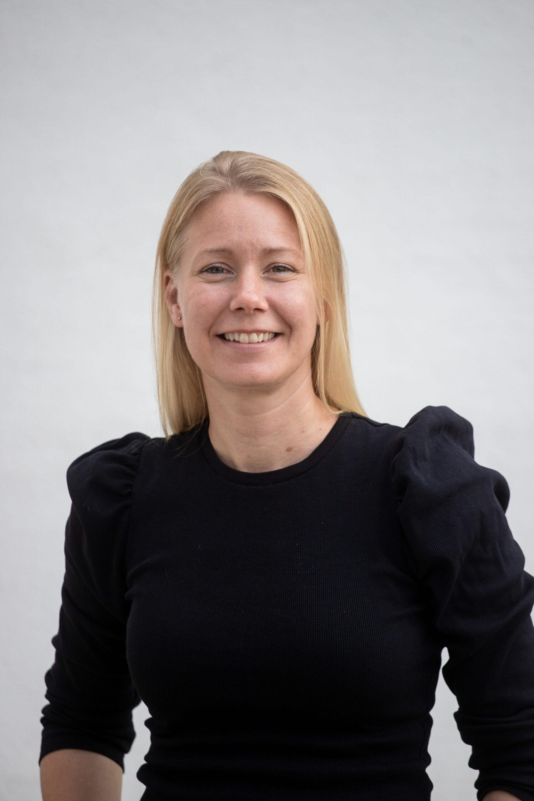 Camilla Svinth Vogel