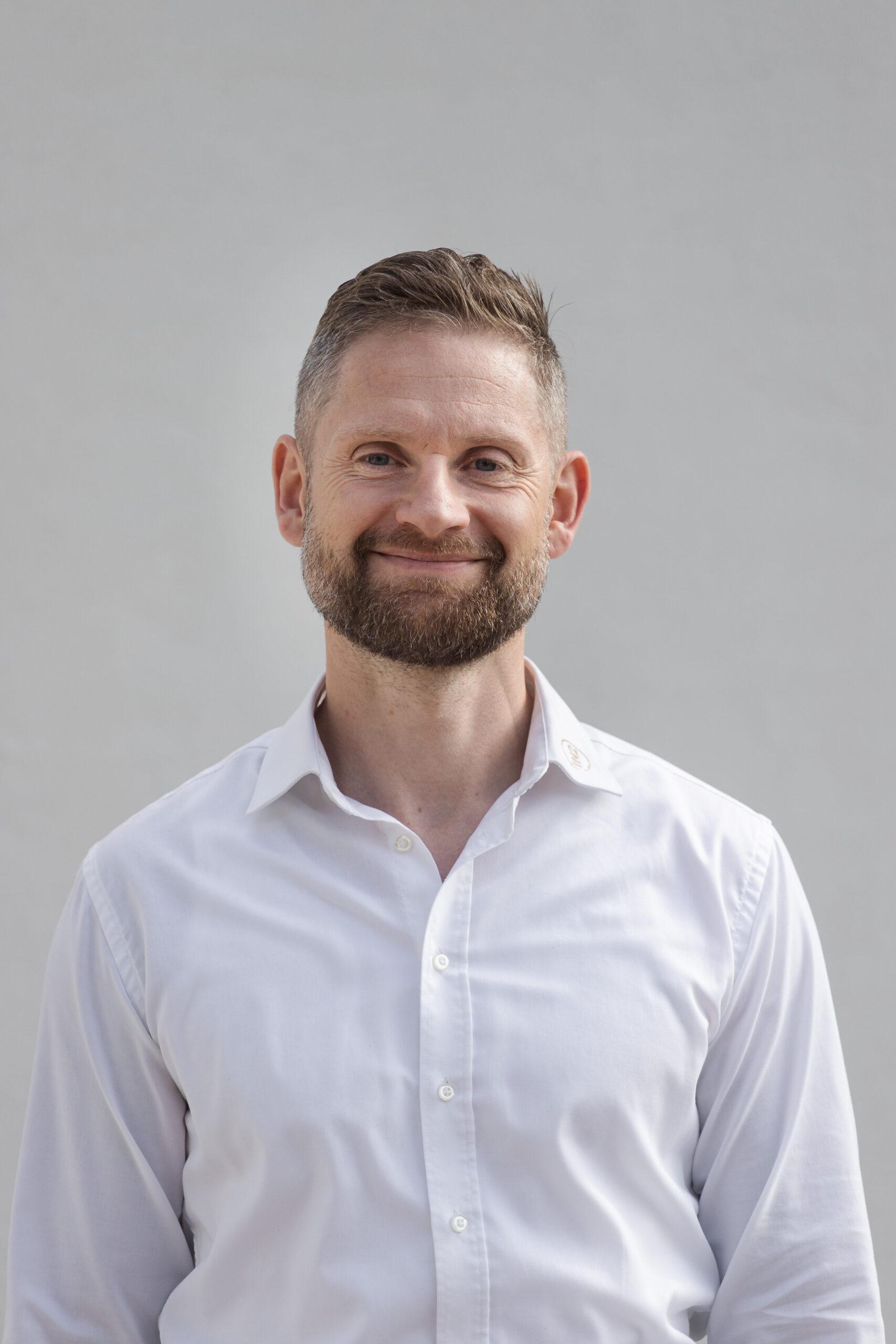 Jens Svinth Vogel