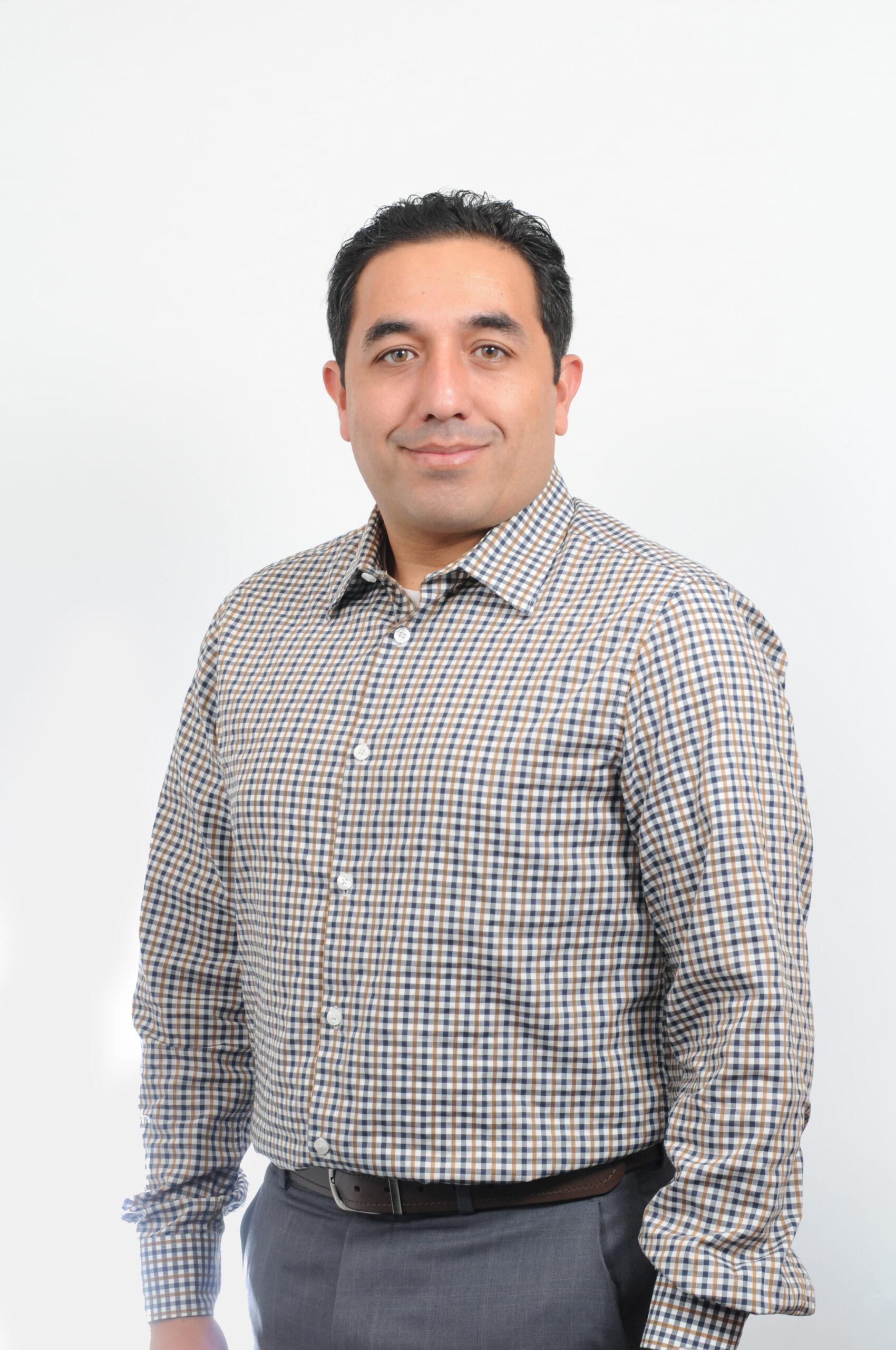Andres Zabala-Mejía